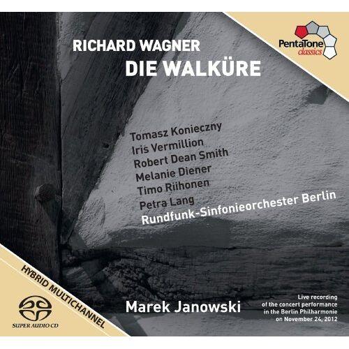 M. Janowski - Die Walküre - Preis vom 18.10.2021 04:54:15 h