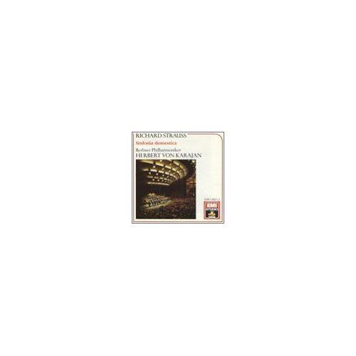 - Sinfonia Domestica - Preis vom 14.06.2021 04:47:09 h