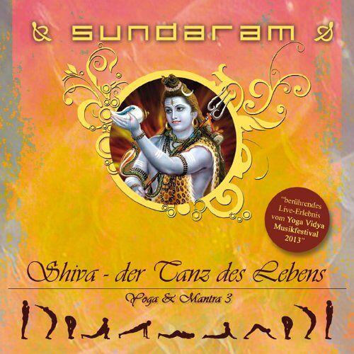 Sundaram - Shiva - Der Tanz des Lebens - Preis vom 16.10.2021 04:56:05 h