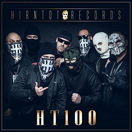 Blokkmonsta - Hirntot Records - HT100 - Preis vom 16.06.2021 04:47:02 h