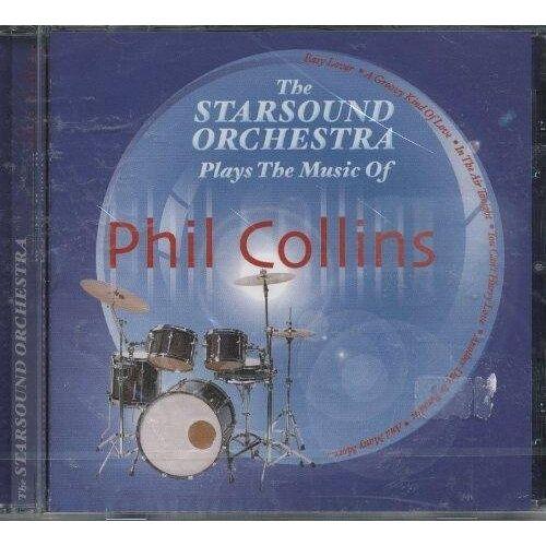 Starsound Orchestra - Starsound Orchestra Plays Phil - Preis vom 13.06.2021 04:45:58 h