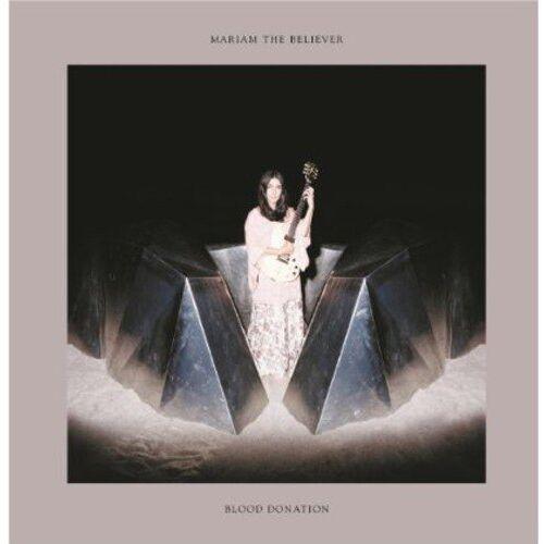Mariam the Believer - Blood Donation (2lp+CD) [Vinyl LP] - Preis vom 09.06.2021 04:47:15 h