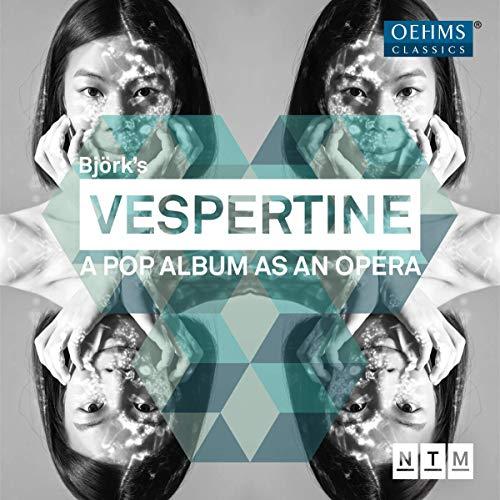 Nationaltheater Mannheim - Björk: Vespertine - Preis vom 17.05.2021 04:44:08 h