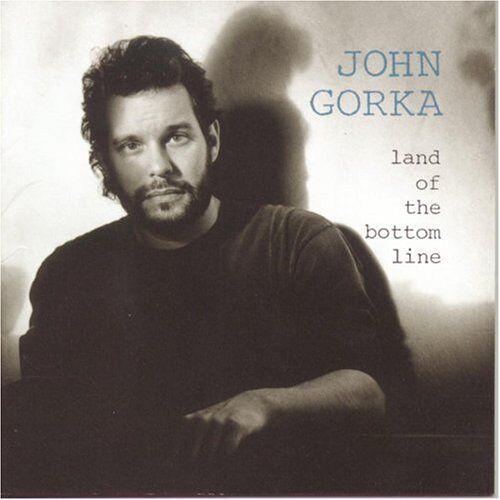 John Gorka - Land of the Bottom Line - Preis vom 16.06.2021 04:47:02 h