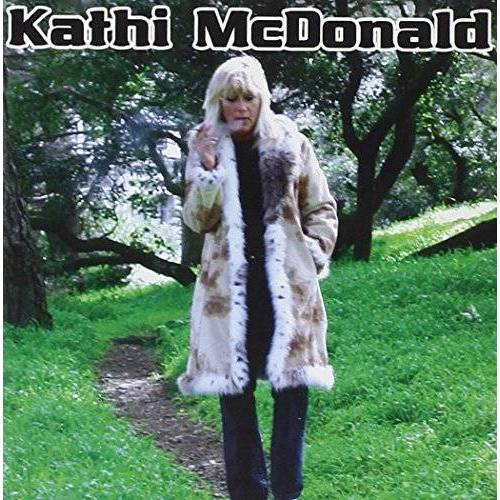 Kathi Mcdonald - Preis vom 09.06.2021 04:47:15 h