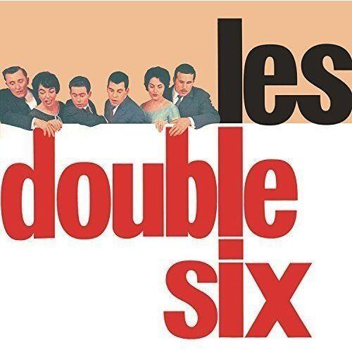 Double Six - Les Double Six - Preis vom 19.06.2021 04:48:54 h