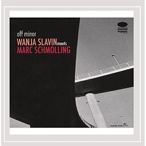 Marc Schmolling - Off Minor - Preis vom 15.06.2021 04:47:52 h