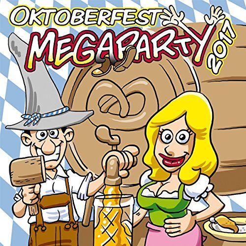 1.Fc Oktoberfest - Oktoberfest Megaparty 2017 - Preis vom 17.05.2021 04:44:08 h