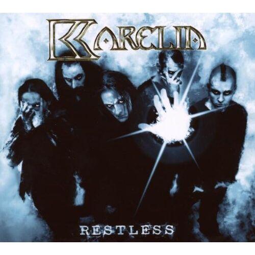 Karelia - Restless - Preis vom 13.06.2021 04:45:58 h