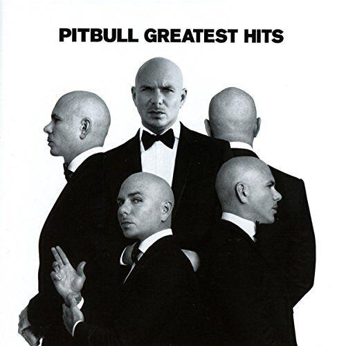 Pitbull - Greatest Hits - Preis vom 28.09.2021 05:01:49 h
