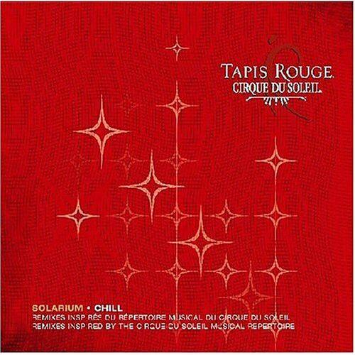 Cirque du Soleil - Tapis Rougue - Preis vom 14.06.2021 04:47:09 h