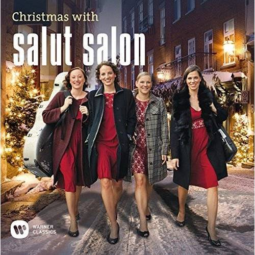 Salut Salon - Christmas With Salut Salon - Preis vom 26.07.2021 04:48:14 h