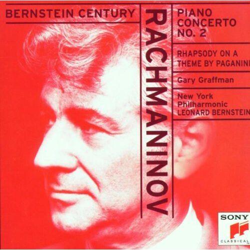 Bernstein - Klavierkonzert 2 - Preis vom 11.06.2021 04:46:58 h