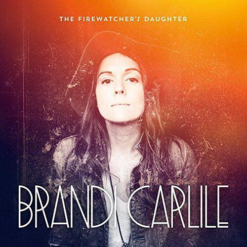 Brandi Carlile - Firewatcher's Daughter - Preis vom 15.06.2021 04:47:52 h