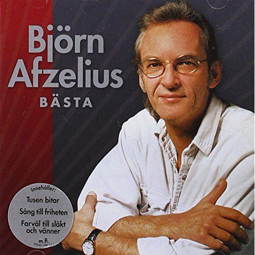 Björn Afzelius - Björn Afzelius Bästa - Preis vom 09.06.2021 04:47:15 h