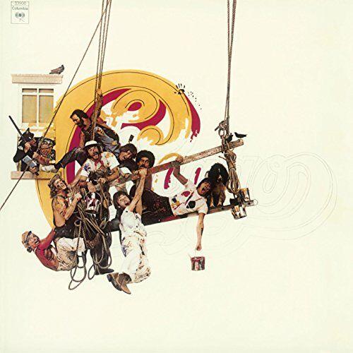 Chicago - Chicago IX:Chicago's Greatest Hits '69-'74 [Vinyl LP] - Preis vom 02.08.2021 04:48:42 h