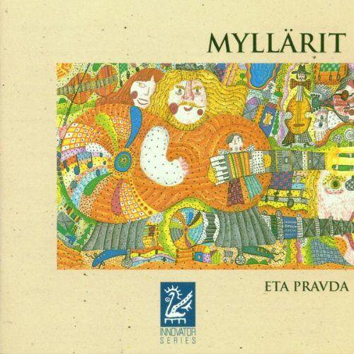 Myllaerit - Eta Pravda - Preis vom 17.06.2021 04:48:08 h