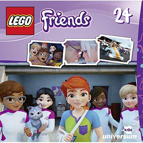 Lego Friends - Lego Friends 24 - Preis vom 22.06.2021 04:48:15 h