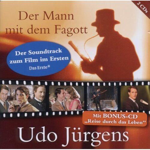 Udo Jürgens - Der Mann mit dem Fagott - Preis vom 23.07.2021 04:48:01 h