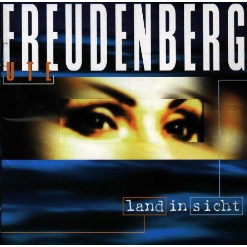 Ute Freudenberg - Land in Sicht - Preis vom 15.06.2021 04:47:52 h