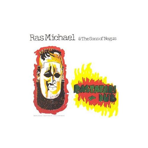 Ras Michael & the Sons of Negus - Rastafari+Dub - Preis vom 17.05.2021 04:44:08 h