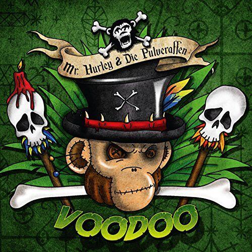 Mr.Hurley & die Pulveraffen - Voodoo - Preis vom 28.07.2021 04:47:08 h