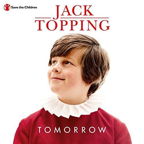 Jack Topping - Tomorrow - Preis vom 14.06.2021 04:47:09 h
