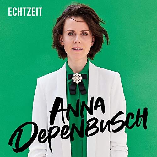 Anna Depenbusch - Echtzeit - Preis vom 20.06.2021 04:47:58 h