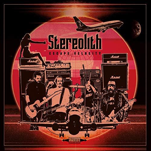 Stereolith - Escape Velocity - Preis vom 11.06.2021 04:46:58 h