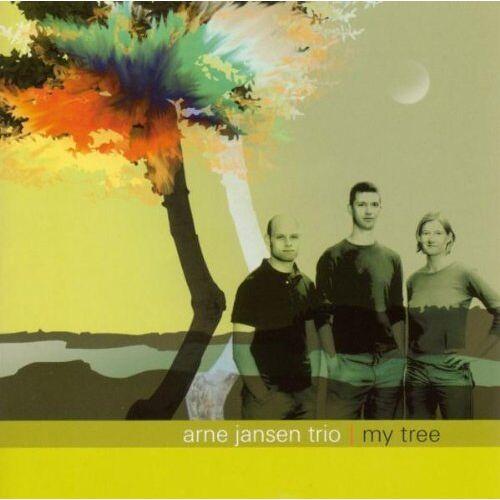 Arne Trio Jansen - My Tree - Preis vom 21.06.2021 04:48:19 h