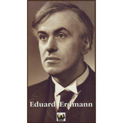 Eduard Erdmann - Eduard Erdmann,Vol.3 - Preis vom 18.06.2021 04:47:54 h