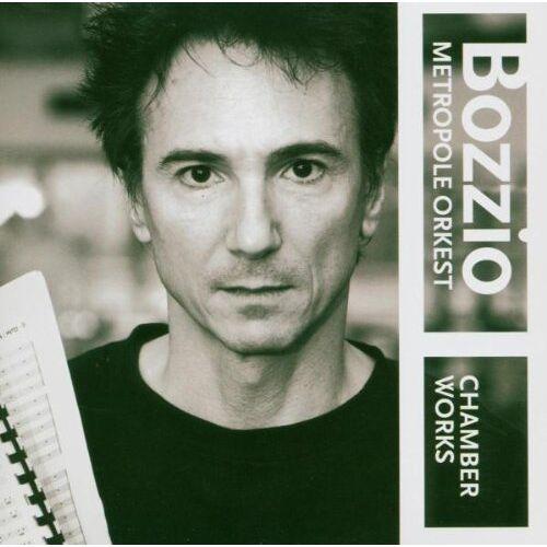 Terry Bozzio - Chambers Works - Preis vom 11.06.2021 04:46:58 h