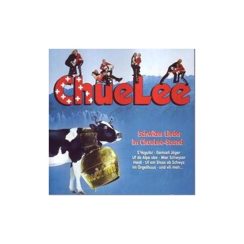 Chuelee - Rock mi - Preis vom 19.06.2021 04:48:54 h