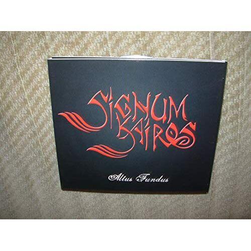 Signum Kairos - Signum Kairos-Altus Fundus - Preis vom 22.06.2021 04:48:15 h