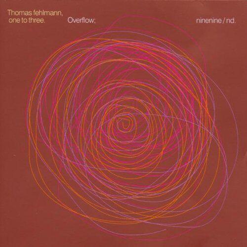 Thomas Fehlmann - One to Three - Preis vom 21.06.2021 04:48:19 h