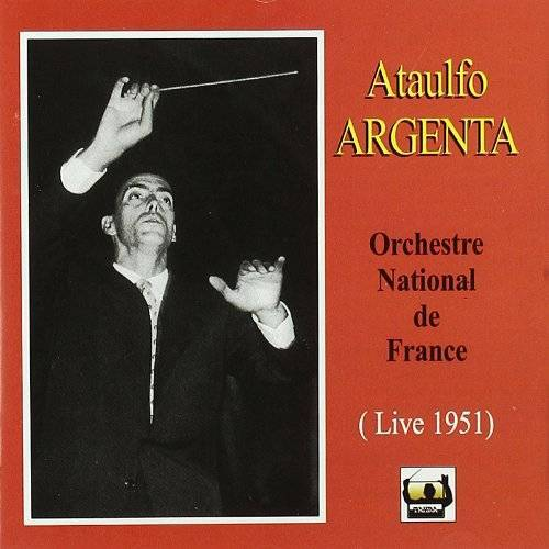 Ataulfo Argenta - L'art de Ataulfo Argenta: live 1951 - Preis vom 12.06.2021 04:48:00 h