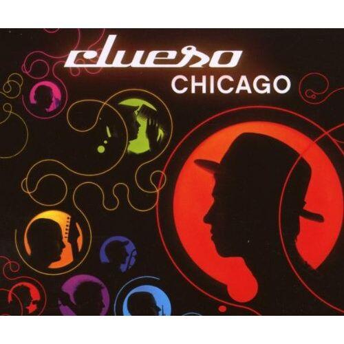 Clueso - Chicago - Preis vom 19.06.2021 04:48:54 h