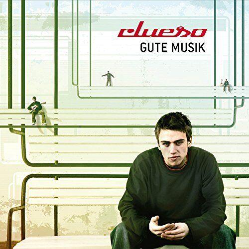 Clueso - Gute Musik - Preis vom 18.06.2021 04:47:54 h