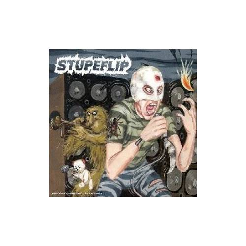 Stupeflip - Stupeflip [Digipack] - Preis vom 01.08.2021 04:46:09 h