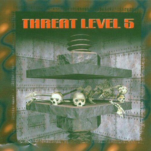 Threat Level 5 - Maschienen - Preis vom 23.09.2021 04:56:55 h