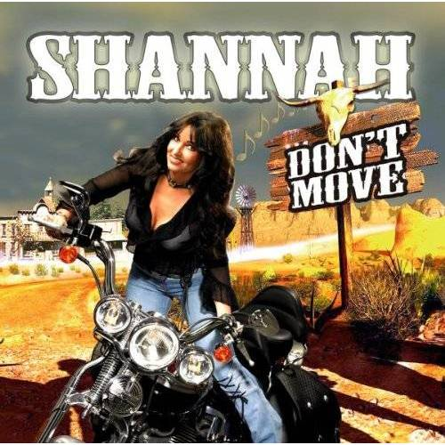 Shannah - Don'T Move - Preis vom 20.06.2021 04:47:58 h