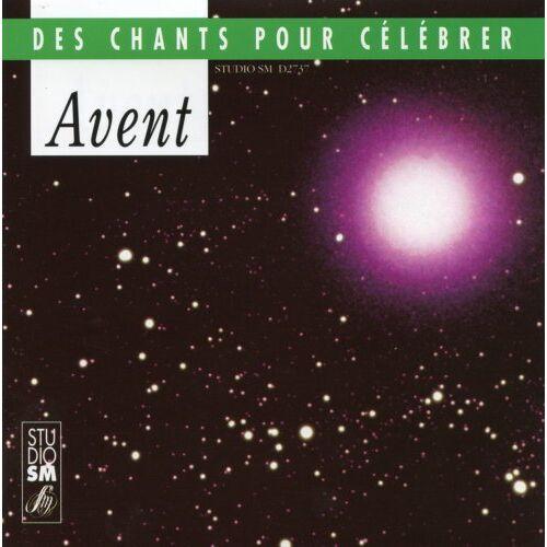 Various - Chants pour Celebrer l Avent - Preis vom 01.08.2021 04:46:09 h