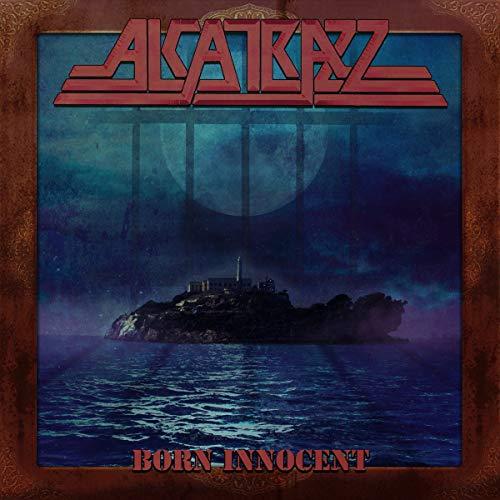 Alcatrazz - Born Innocent - Preis vom 17.06.2021 04:48:08 h
