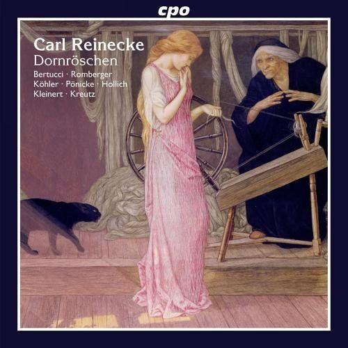 Various - Dornröschen Op.139 - Preis vom 22.06.2021 04:48:15 h