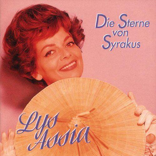 Lys Assia - Die Sterne Von Syrakus - Preis vom 13.06.2021 04:45:58 h