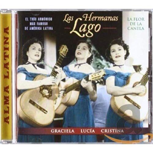 Hermanas Lago - La Flor de la Canela - Preis vom 22.07.2021 04:48:11 h
