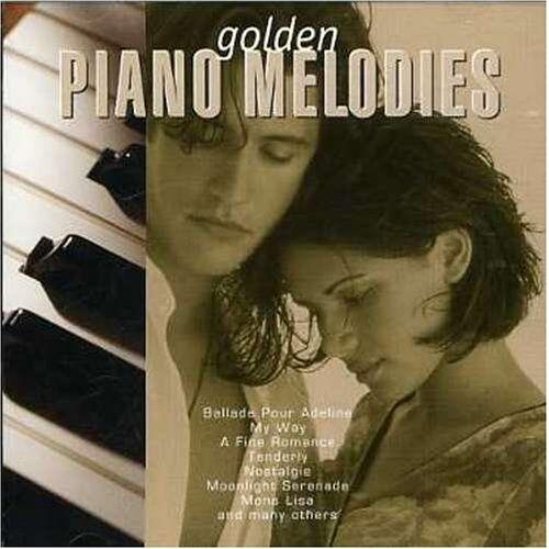 Strings of Paris - Golden Piano Melodies : Ballad - Preis vom 19.06.2021 04:48:54 h