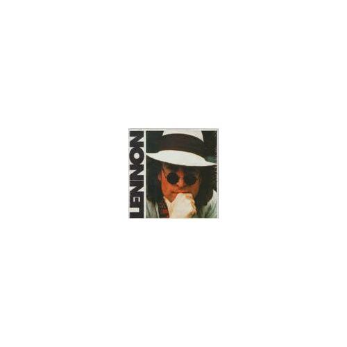 John Lennon - Lennon (4 CD'S) - Preis vom 21.06.2021 04:48:19 h