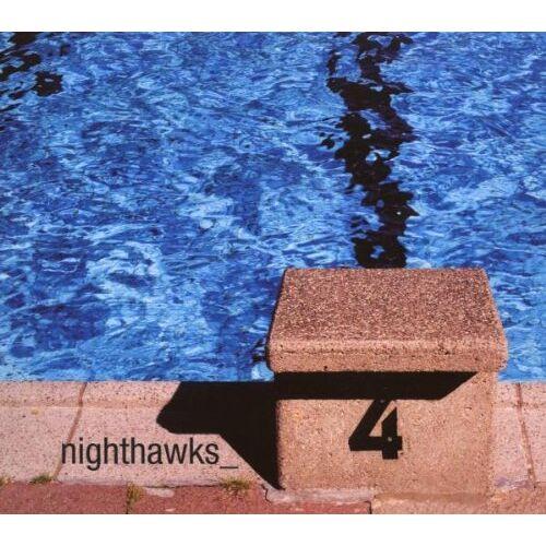 Nighthawks - Nighthawks 4 - Preis vom 13.06.2021 04:45:58 h
