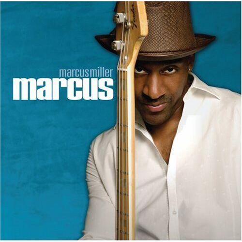 Marcus Miller - Marcus - Preis vom 15.06.2021 04:47:52 h